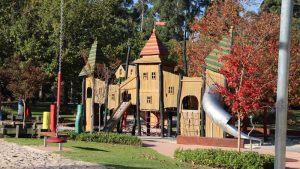 Timber Park